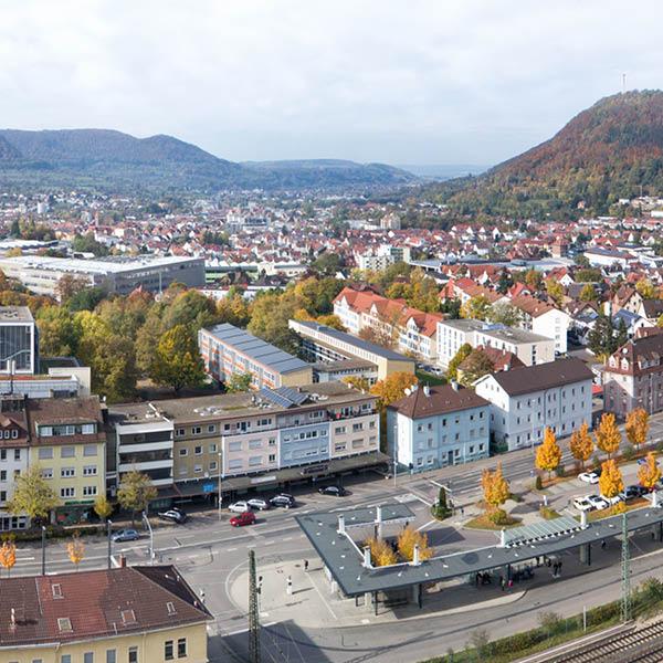 Geislingen 360°